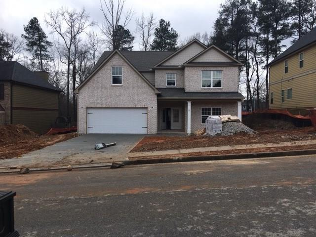3490 Summerlin Parkway, Lithia Springs, GA 30122 (MLS #6080528) :: North Atlanta Home Team