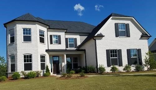 214 Leland Drive, Woodstock, GA 30188 (MLS #6080770) :: North Atlanta Home Team