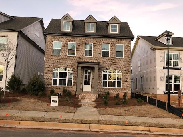 415 Walden Glen Lane, Alpharetta, GA 30004 (MLS #6082654) :: North Atlanta Home Team
