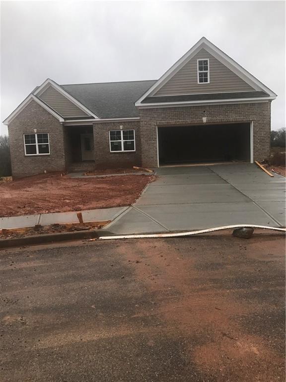 575 Lillian Way, Jefferson, GA 30549 (MLS #6082878) :: RE/MAX Paramount Properties