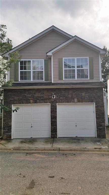 7995 Amazon Court, Atlanta, GA 30349 (MLS #6084005) :: RE/MAX Paramount Properties