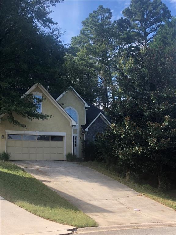 205 Belvedere Green, Peachtree City, GA 30269 (MLS #6084069) :: The Cowan Connection Team