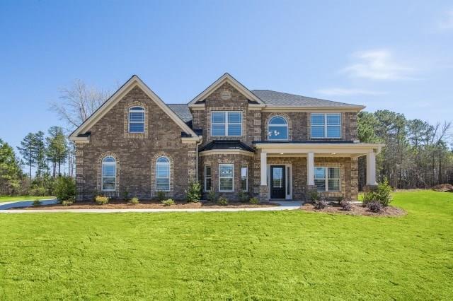 4043 Rotterdam Pass, Hampton, GA 30228 (MLS #6084679) :: Iconic Living Real Estate Professionals
