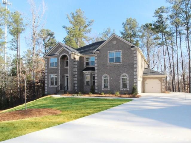 4561 Cloister Circle, Hampton, GA 30228 (MLS #6084702) :: The Hinsons - Mike Hinson & Harriet Hinson