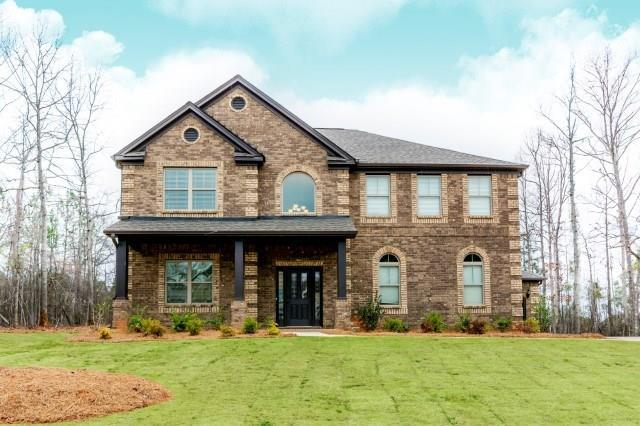 804 Suncrest Court, Hampton, GA 30228 (MLS #6084726) :: Iconic Living Real Estate Professionals