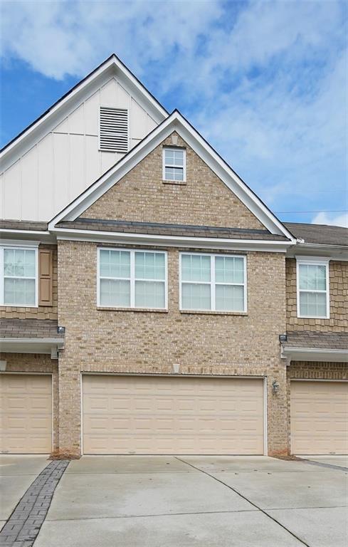2556 Willow Grove Road NW #17, Acworth, GA 30101 (MLS #6084826) :: RE/MAX Prestige
