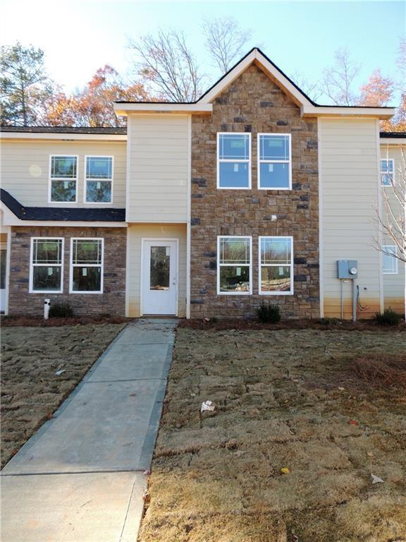 5960 Garden Circle, Douglasville, GA 30135 (MLS #6084873) :: The Cowan Connection Team