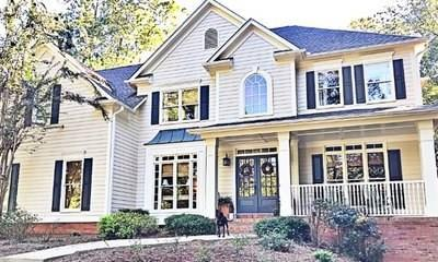 840 Dockbridge Way, Alpharetta, GA 30004 (MLS #6086005) :: North Atlanta Home Team