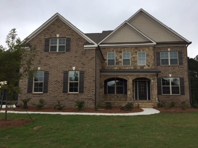 4530 Brookview Drive, Cumming, GA 30040 (MLS #6086568) :: North Atlanta Home Team