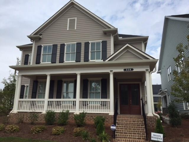 324 Riverton Way, Woodstock, GA 30188 (MLS #6087224) :: The Zac Team @ RE/MAX Metro Atlanta