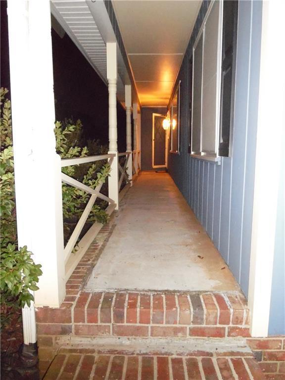 1116 Arden Drive, Marietta, GA 30008 (MLS #6087362) :: Keller Williams Realty Cityside