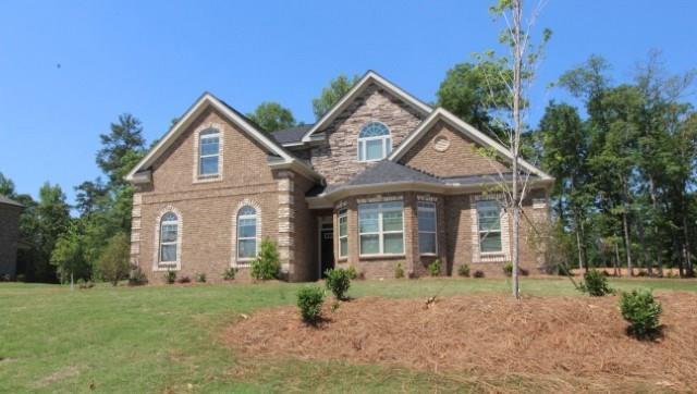 4549 Cloister Circle, Hampton, GA 30228 (MLS #6088200) :: The Cowan Connection Team