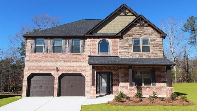 800 Holly Mist Court, Loganville, GA 30052 (MLS #6088528) :: The Russell Group