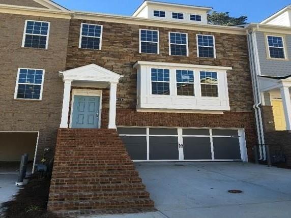 1014 Grant Park Road, Decatur, GA 30033 (MLS #6088623) :: North Atlanta Home Team