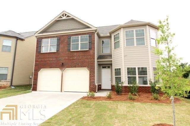 1589 Culpepper Lane, Mcdonough, GA 30253 (MLS #6088858) :: RCM Brokers