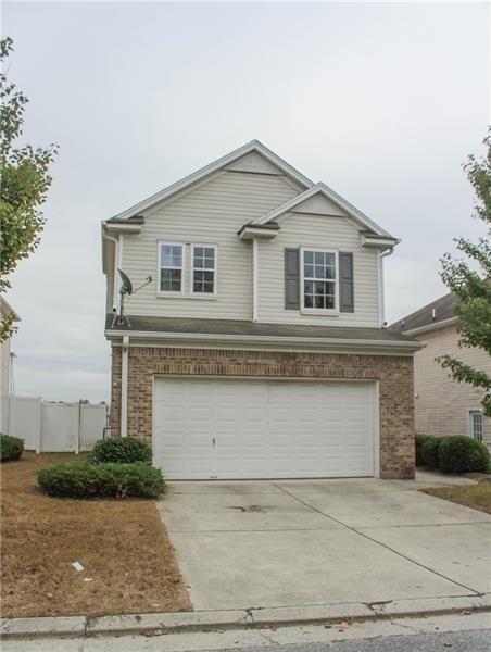 114 Silver Bow Lane, Dallas, GA 30157 (MLS #6089423) :: Todd Lemoine Team