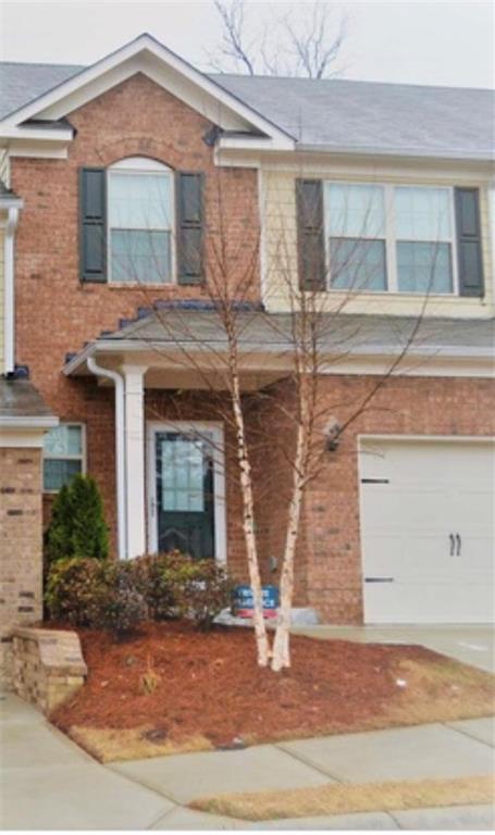 3283 Garden Glade Lane, Lithonia, GA 30038 (MLS #6089457) :: North Atlanta Home Team