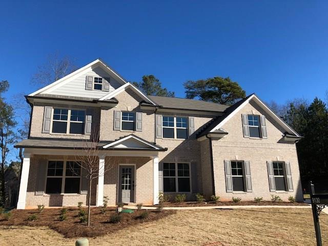 9130 Fox Trail Lane, Gainesville, GA 30506 (MLS #6089525) :: Kennesaw Life Real Estate