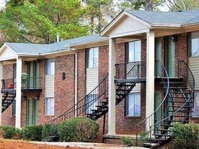 661 Sherwood Drive, Jonesboro, GA 30236 (MLS #6090159) :: RE/MAX Paramount Properties