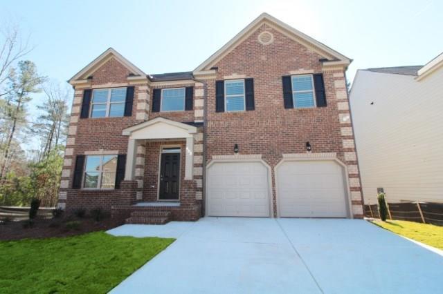 3266 Cedar Crest Way, Decatur, GA 30034 (MLS #6090819) :: North Atlanta Home Team