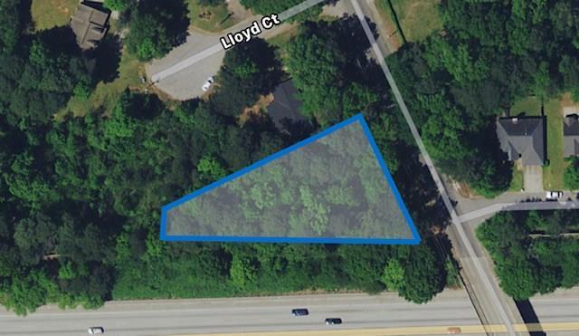 2589 Lloyd Road, Decatur, GA 30032 (MLS #6091196) :: North Atlanta Home Team