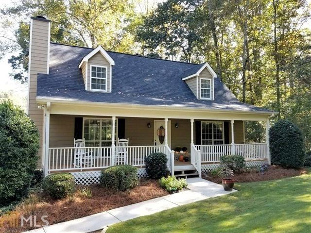 1041 Smithwyck Drive, Canton, GA 30115 (MLS #6091298) :: North Atlanta Home Team