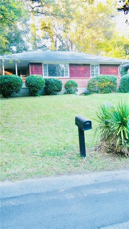 987 Pegg Road, East Point, GA 30344 (MLS #6092416) :: RCM Brokers