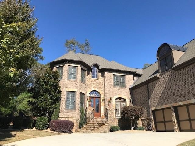 1006 Westcroft Lane, Roswell, GA 30075 (MLS #6092582) :: North Atlanta Home Team