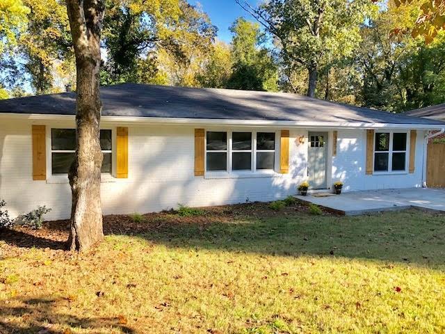 3278 Robin Road, Decatur, GA 30032 (MLS #6093470) :: RE/MAX Paramount Properties