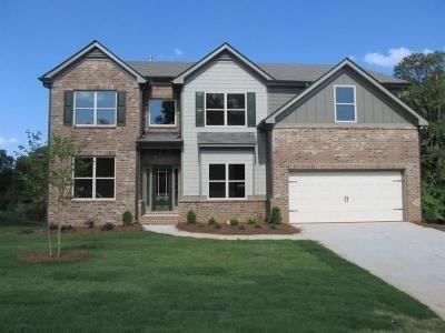2867 Cove View Court, Dacula, GA 30019 (MLS #6093802) :: The Hinsons - Mike Hinson & Harriet Hinson
