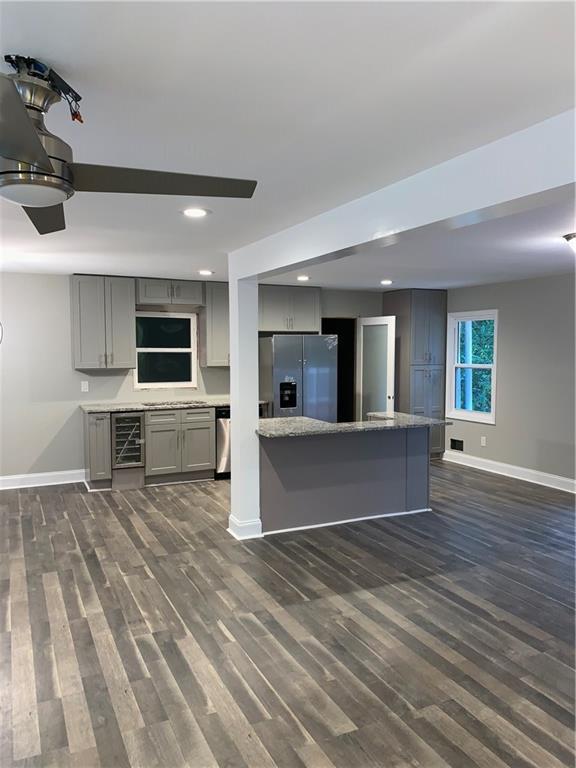 1643 Pine Glen Circle, Decatur, GA 30035 (MLS #6093935) :: North Atlanta Home Team