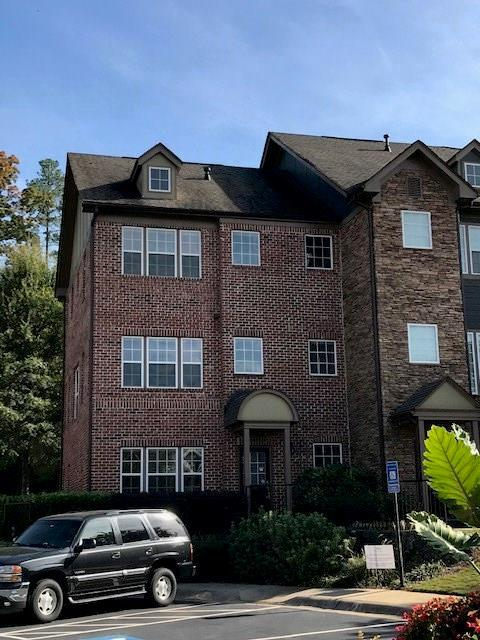 1450 Ashford Creek Circle NE #801, Brookhaven, GA 30319 (MLS #6095503) :: North Atlanta Home Team