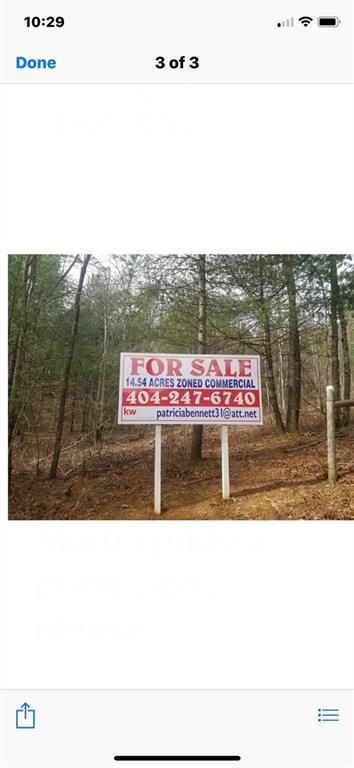 0 Hwy 515, Ellijay, GA 30536 (MLS #6095681) :: 515 Life Real Estate Company