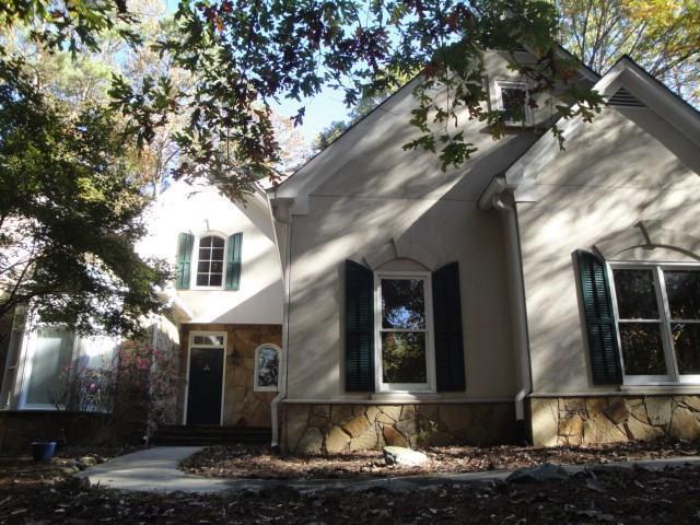 21 Southridge Trail SE, Cartersville, GA 30120 (MLS #6095832) :: Good Living Real Estate