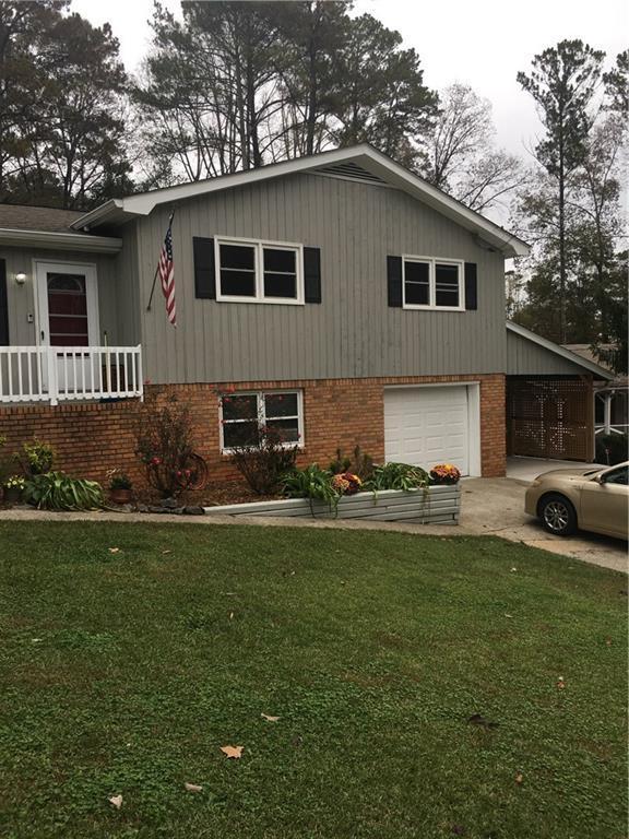 106 Chickasaw Run, Woodstock, GA 30188 (MLS #6097326) :: North Atlanta Home Team