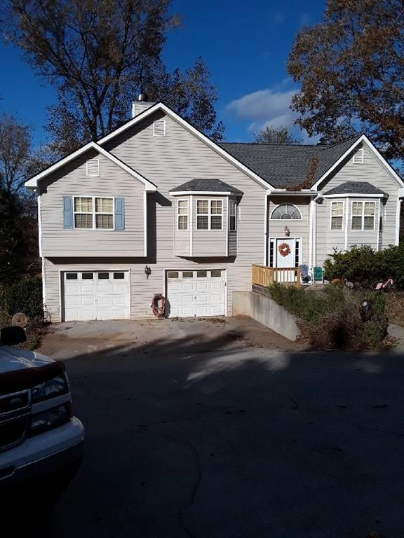 301 Lost Lake Place, Villa Rica, GA 30180 (MLS #6100544) :: North Atlanta Home Team