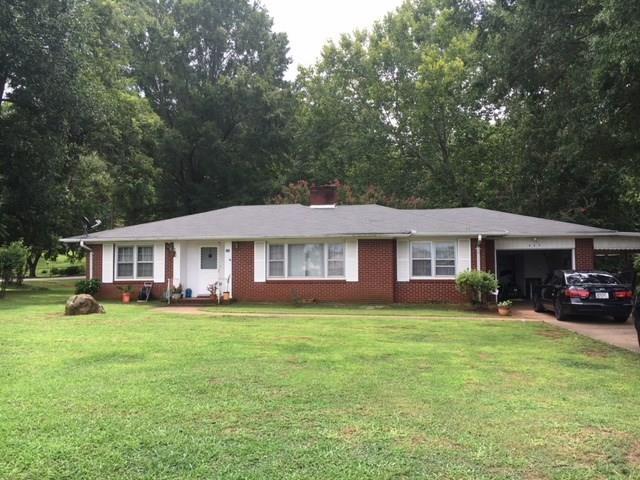 209 E Felton Road, Cartersville, GA 30121 (MLS #6103053) :: Hollingsworth & Company Real Estate