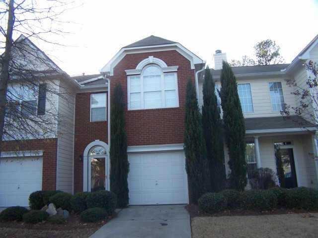41 Oak Green Drive, Lawrenceville, GA 30044 (MLS #6104578) :: North Atlanta Home Team