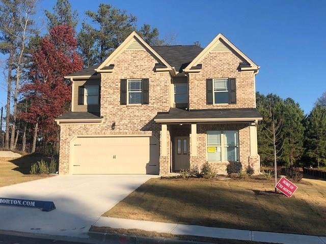 1539 Elyse Springs Drive, Lawrenceville, GA 30045 (MLS #6104682) :: North Atlanta Home Team