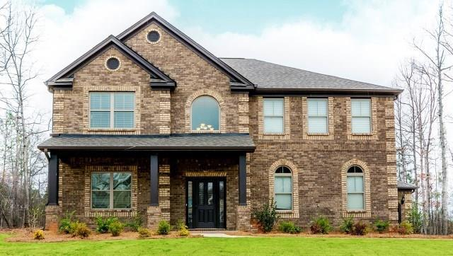 1657 Matt Springs Drive, Lawrenceville, GA 30045 (MLS #6104702) :: North Atlanta Home Team