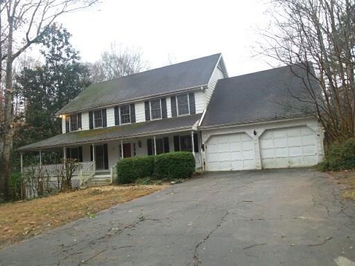 2280 Old Orchard Drive, Marietta, GA 30068 (MLS #6105470) :: Team Schultz Properties