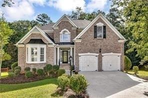 165 Wentworth Terrace, Alpharetta, GA 30022 (MLS #6106111) :: North Atlanta Home Team