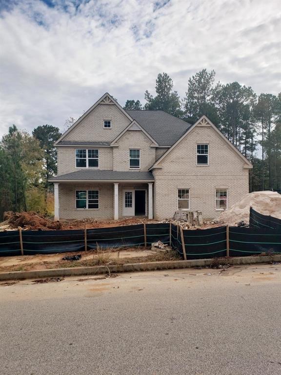 157 Durham Lakes Parkway, Fairburn, GA 30213 (MLS #6106520) :: North Atlanta Home Team