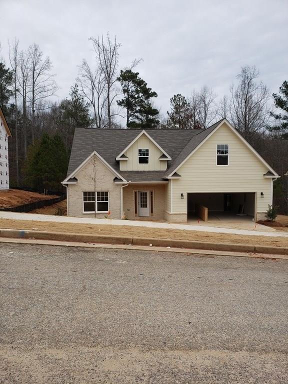 7975 Pikefarm Trail, Fairburn, GA 30213 (MLS #6106537) :: North Atlanta Home Team