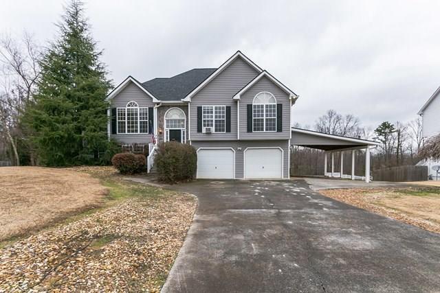 129 Farmington Drive SE, Calhoun, GA 30701 (MLS #6106639) :: North Atlanta Home Team