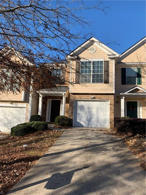 3681 Harvest Drive, Decatur, GA 30034 (MLS #6107157) :: North Atlanta Home Team
