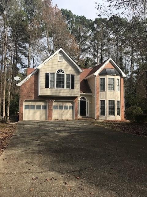 3255 Woodcliff Way, Powder Springs, GA 30127 (MLS #6107340) :: North Atlanta Home Team