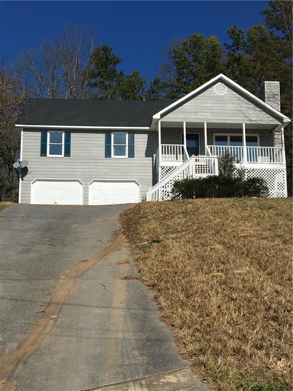 35 Bradford Drive, Cartersville, GA 30120 (MLS #6107753) :: North Atlanta Home Team