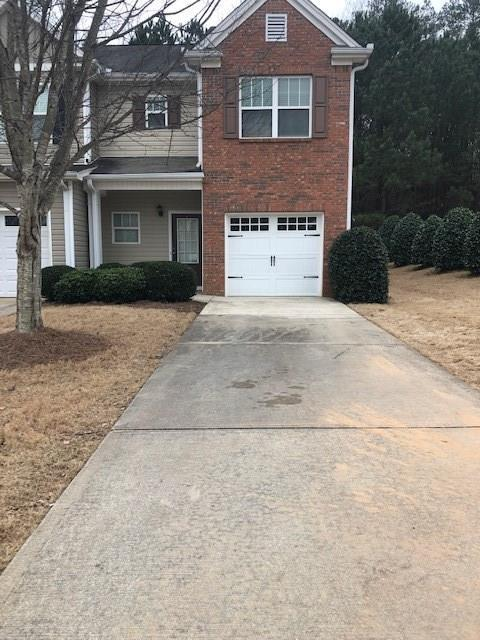 200 Ridge Mill Drive, Acworth, GA 30102 (MLS #6108663) :: North Atlanta Home Team