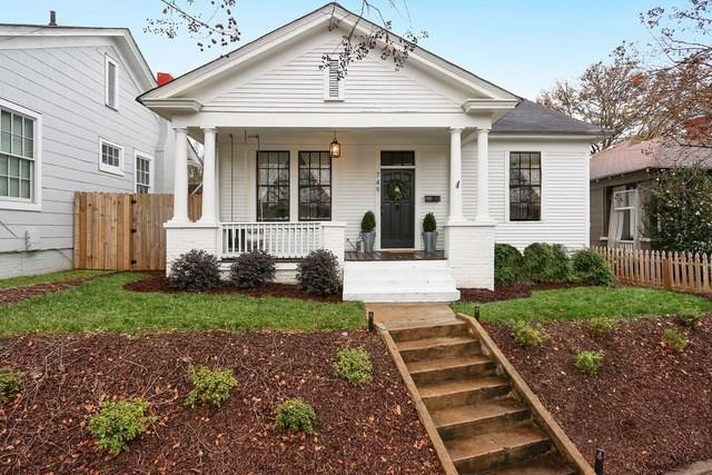749 Wylie Street SE, Atlanta, GA 30316 (MLS #6108747) :: The Zac Team @ RE/MAX Metro Atlanta